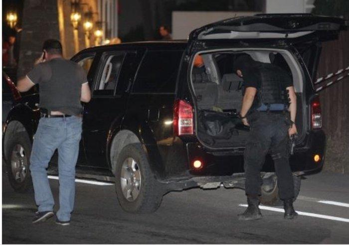 Γνώριμοι των αρχών οι ληστές στο ξενοδοχείο στην Κρήτη - εικόνα 3