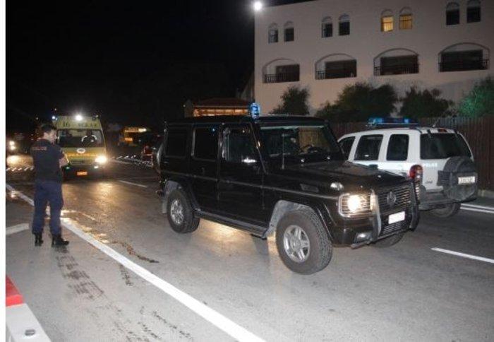 Γνώριμοι των αρχών οι ληστές στο ξενοδοχείο στην Κρήτη - εικόνα 4