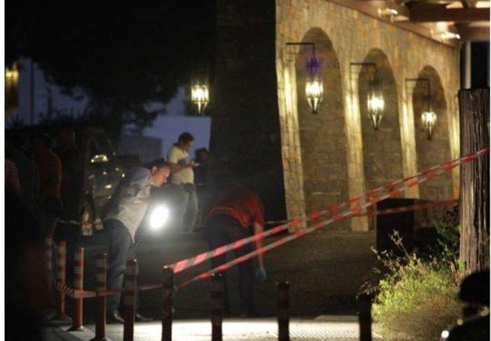 Γνώριμοι των αρχών οι ληστές στο ξενοδοχείο στην Κρήτη - εικόνα 5