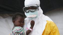 ΓΧΣ: Επαναλαμβάνουν τα ίδια λάθη με τον Έμπολα ένα χρόνο μετά