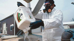 Γαλλία: Απαγόρευσαν την πώληση ζιζανιοκτόνου σε ιδιώτες