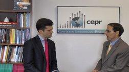 Ο Μάρκ Βάισμπροτ στο THETOC: Ευρώπη και ΔΝΤ θέλουν να ανατρέψουν τον Τσίπρα