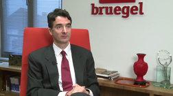 Επικεφαλής του Bruegel: Συμφωνία με νέο πακέτο 30-40 δισ. & μείωση χρέους