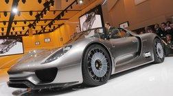 Σε ποια χώρα οι πάμπλουτοι αυξάνονται και αγοράζουν 10 Porsche την ημέρα;