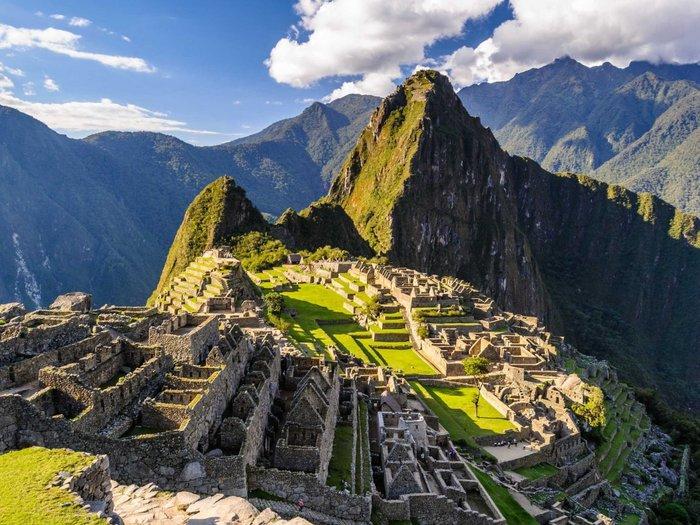 Τα αρχαία μνημεία που όλοι πρέπει να δουν όσο ζουν