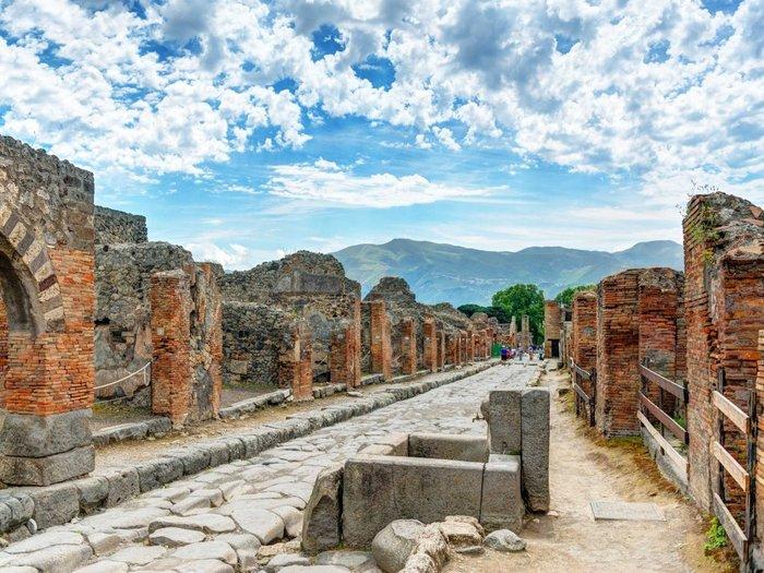 Τα αρχαία μνημεία που όλοι πρέπει να δουν όσο ζουν - εικόνα 2