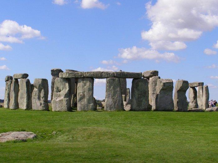 Τα αρχαία μνημεία που όλοι πρέπει να δουν όσο ζουν - εικόνα 3