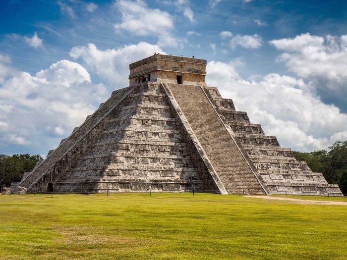 Τα αρχαία μνημεία που όλοι πρέπει να δουν όσο ζουν - εικόνα 4