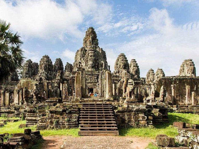 Τα αρχαία μνημεία που όλοι πρέπει να δουν όσο ζουν - εικόνα 5