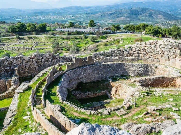 Τα αρχαία μνημεία που όλοι πρέπει να δουν όσο ζουν - εικόνα 7