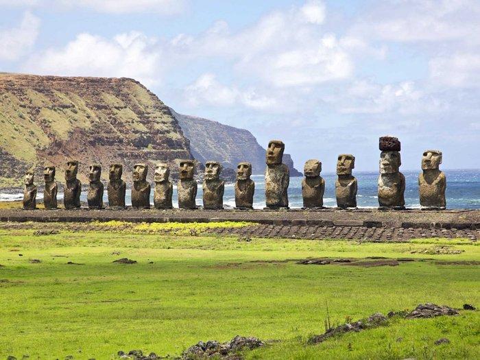 Τα αρχαία μνημεία που όλοι πρέπει να δουν όσο ζουν - εικόνα 8