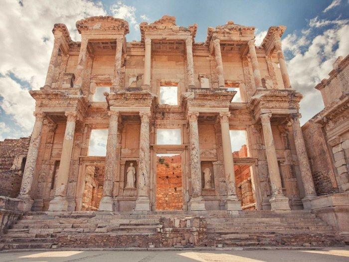 Τα αρχαία μνημεία που όλοι πρέπει να δουν όσο ζουν - εικόνα 12