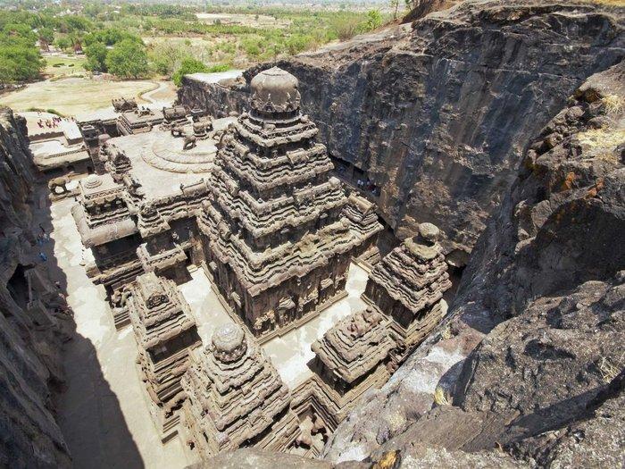 Τα αρχαία μνημεία που όλοι πρέπει να δουν όσο ζουν - εικόνα 13