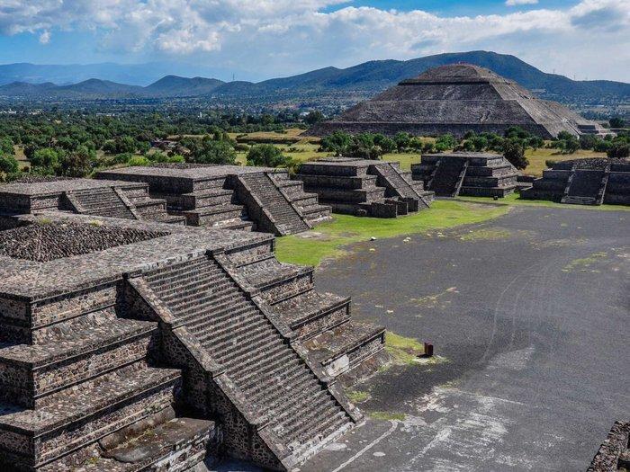 Τα αρχαία μνημεία που όλοι πρέπει να δουν όσο ζουν - εικόνα 14