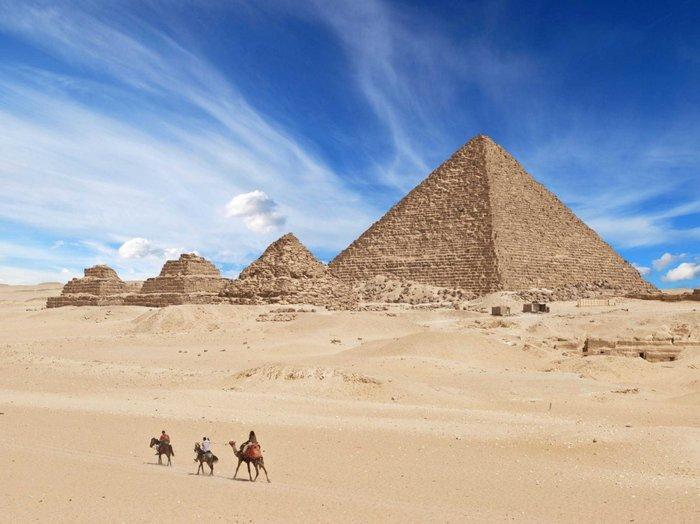 Τα αρχαία μνημεία που όλοι πρέπει να δουν όσο ζουν - εικόνα 15