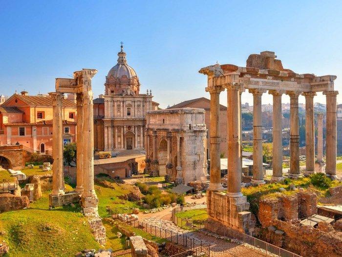 Τα αρχαία μνημεία που όλοι πρέπει να δουν όσο ζουν - εικόνα 16