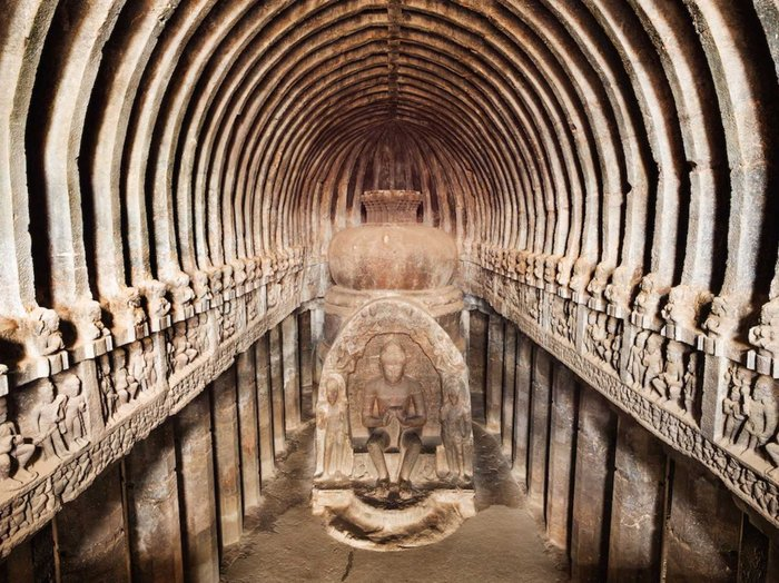 Τα αρχαία μνημεία που όλοι πρέπει να δουν όσο ζουν - εικόνα 17