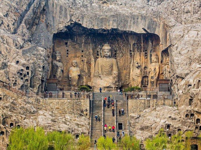 Τα αρχαία μνημεία που όλοι πρέπει να δουν όσο ζουν - εικόνα 19