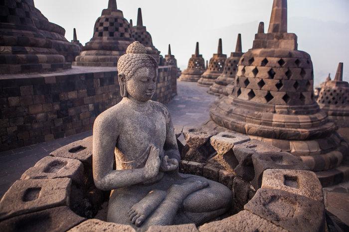 Τα αρχαία μνημεία που όλοι πρέπει να δουν όσο ζουν - εικόνα 23