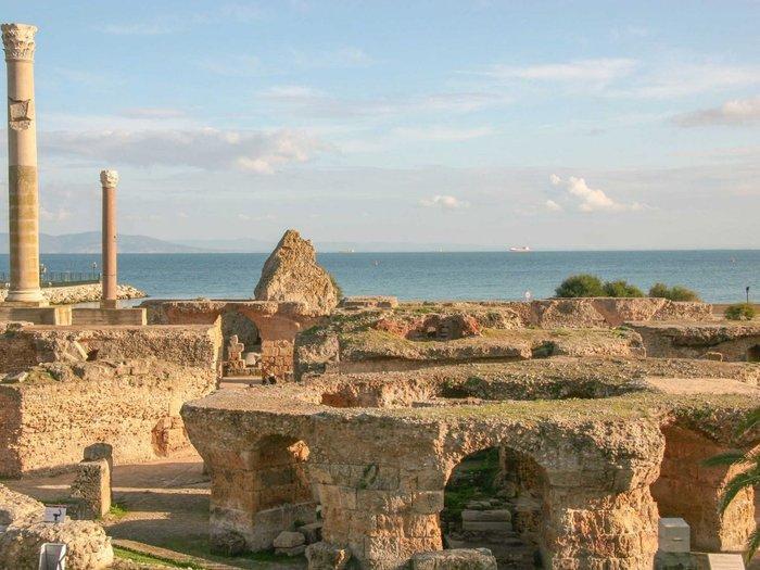 Τα αρχαία μνημεία που όλοι πρέπει να δουν όσο ζουν - εικόνα 25
