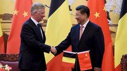 Η Κίνα εκφράζει την ελπίδα για συμφωνίας και παραμονή της Ελλάδας στο ευρώ
