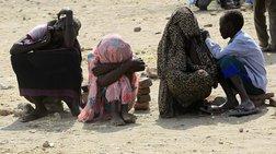 Βίασαν και έκαψαν ζωντανά κορίτσια και γυναίκες