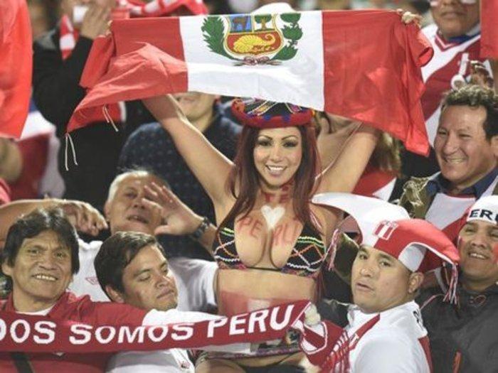 Copa America: Εχασε στο γήπεδο, νίκησε στην εξέδρα