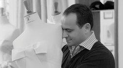 Ο σχεδιαστής Βασίλης Ζούλιας συγκινεί: «Η μέρα που έκοψα τα ναρκωτικά»