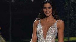 Η Κολομβιανή καλλονή, Μις Υφήλιος «τα χώνει» στον Ντόναλντ Τράμπ