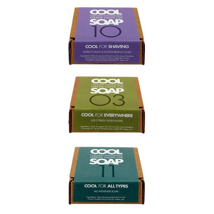 Σαπούνι Cool Soap