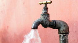 Ανέστειλε η ΕΥΔΑΠ τις διακοπές νερού, μέχρι... νεωτέρας