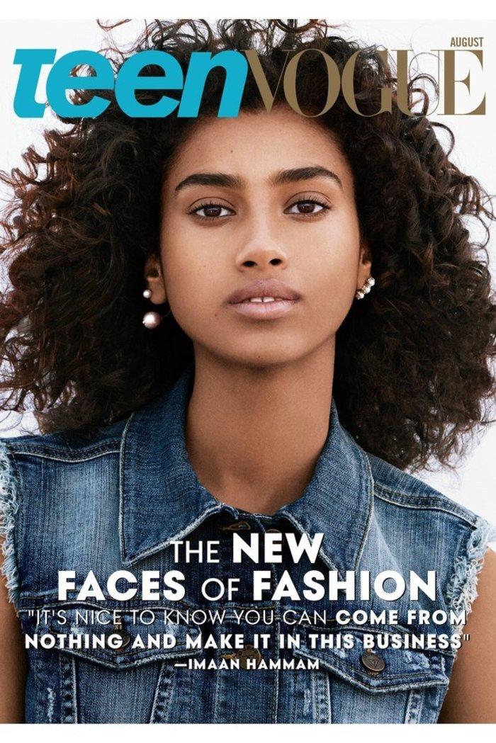 Daniel Jackson/Teen Vogue