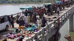 Ποδοπατήθηκαν μέχρι θανάτου 27 άνθρωποι στην Ινδία