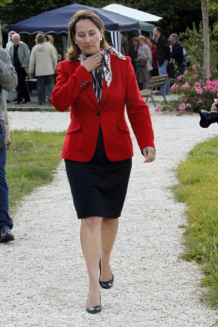 Η Σεγκολέν Ρουαγιάλ