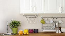 13 έξυπνοι και οικονομικοί τρόποι να οργανώσετε την κουζίνα σας