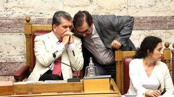 Σουρεαλισμός στη Βουλή ενόψει τρίτου μνημονίου