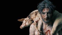 Νίκος Κουρής: Ενας αλλιώτικος Αίας του Σοφοκλή στην Επίδαυρο
