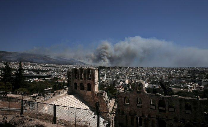 Ηρώδειο - REUTERS/Alkis Konstantinidis