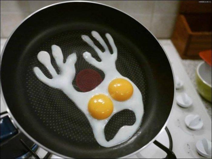 Οκτώ τρόποι για να φάνε τα παιδιά σας το αβγό τους