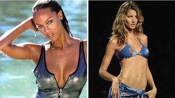 Πρότυπα ομορφιάς: Η ιστορία του ιδανικού κορμιού τα τελευταία  100 χρόνια!