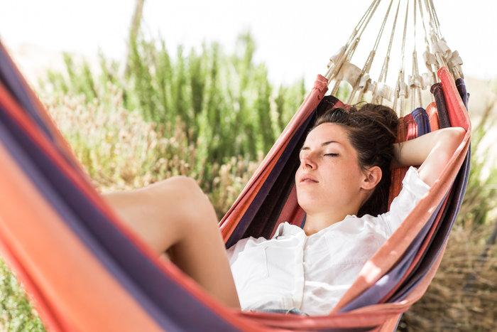 4 μυστικά για καλό ύπνο και ενέργεια