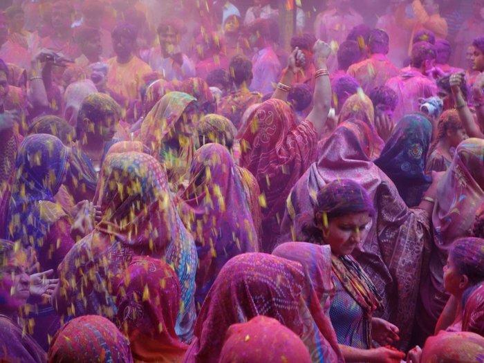 Flickr/Rajesh_India