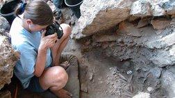 Βρέθηκε ανθρώπινο δόντι ηλικίας 560.000 ετών