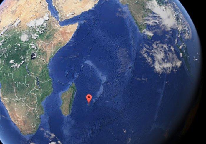 Συντρίμμια στον Ινδικό «δείχνουν» στο Μαλαισιανό Boeing