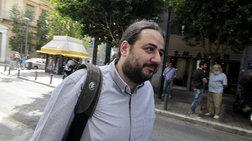 Ανυπότακτος ο γραμματέας του ΣΥΡΙΖΑ Τ.Κορωνάκης; Ερώτηση της ΝΔ στη Βουλή