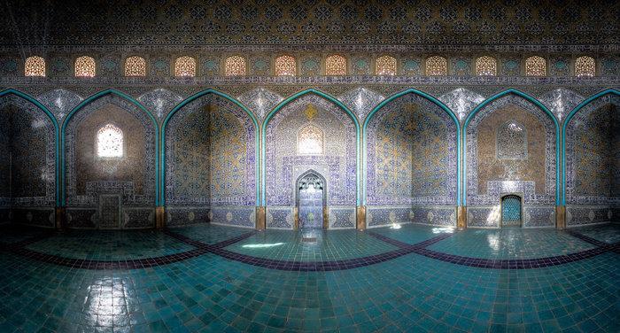 Τζαμί «Sheikh Lotfollah»