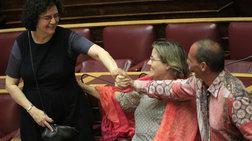 Ψήφισμα της Κ.Ε του ΣΥΡΙΖΑ υπέρ συντρόφων και κατά ΜΜΕ !