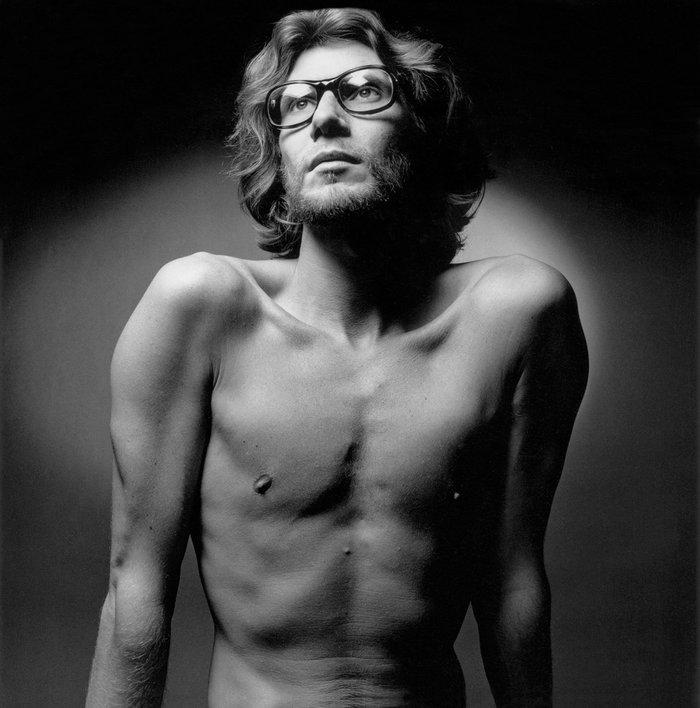 """Υβ Σεν Λοράν: Ο αυτοκαταστροφικός """"άγιος"""" της μόδας - Η υψηλή ραπτική, τα ναρκωτικά και τα όργια - εικόνα 8"""