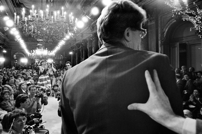 """Υβ Σεν Λοράν: Ο αυτοκαταστροφικός """"άγιος"""" της μόδας - Η υψηλή ραπτική, τα ναρκωτικά και τα όργια - εικόνα 6"""