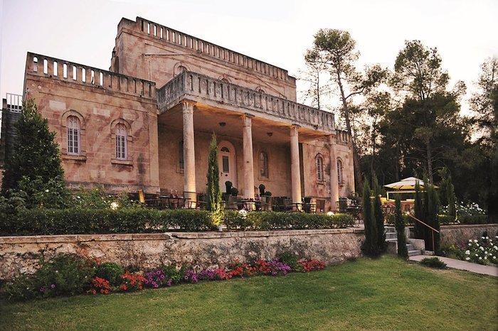 Άγγελος Σικελιανός: Το σπίτι που έζησε με την Εύα Πάλμερ που λάτρεψε